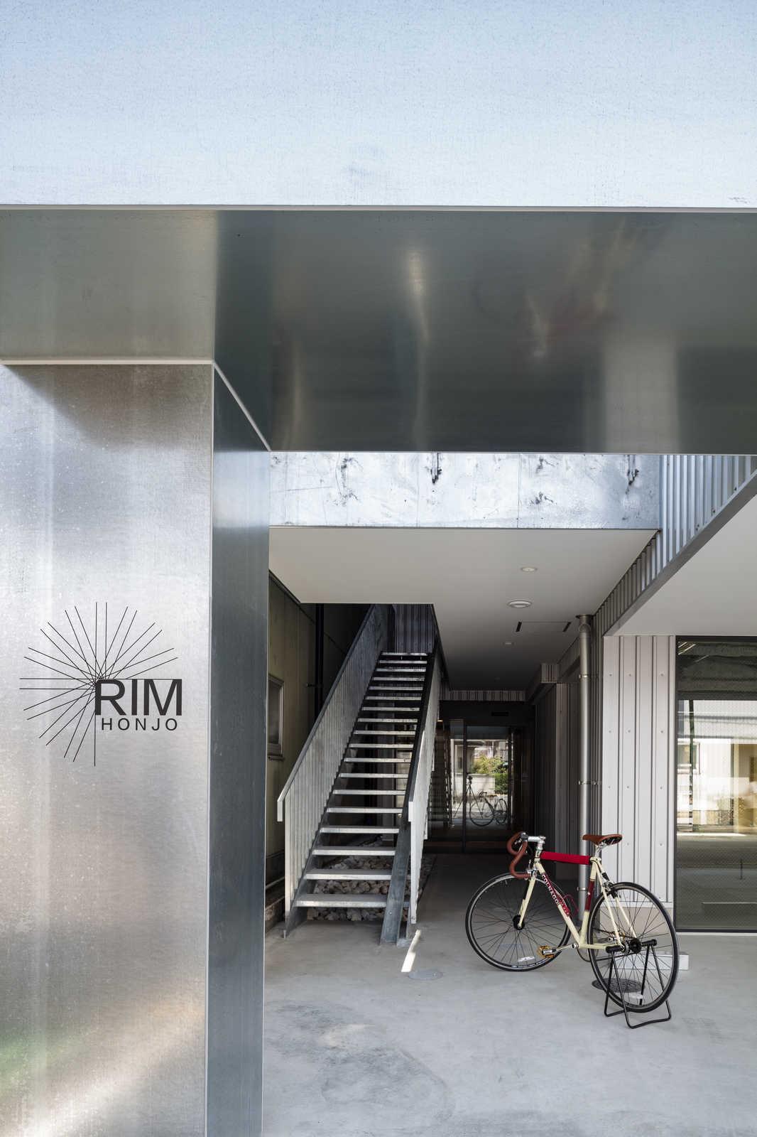 RIM本庄